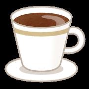 ファスティング カフェイン
