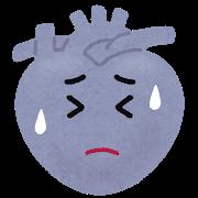 心筋梗塞 狭心症