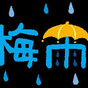 梅雨 痛み